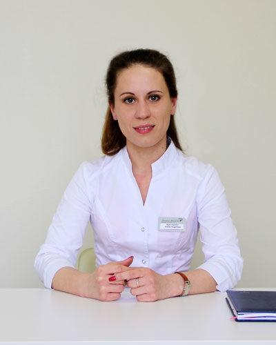 Мисюрина Алина Андреевна