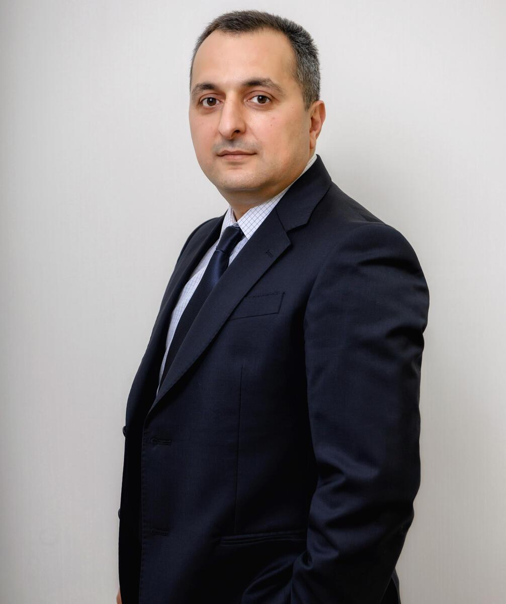 Петросян Александр Владимирович