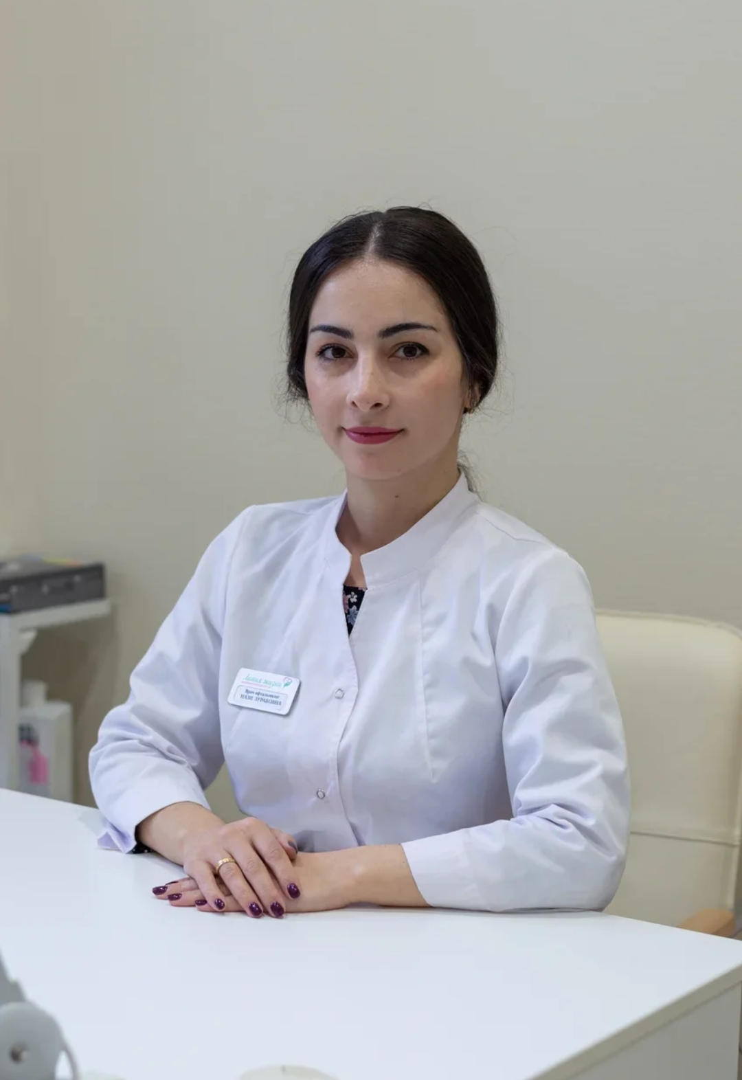 Гигишвили Нази Зурабовна