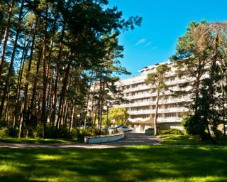 Оформление санаторно-курортной карты для лечения в санатории