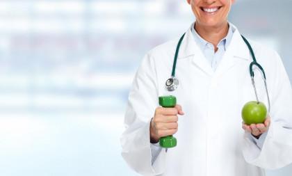 Спортивный врач