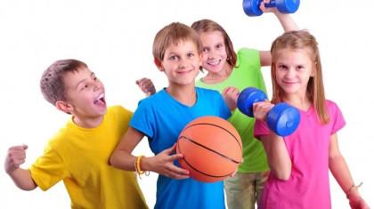 Справка ребенку для занятий спортом