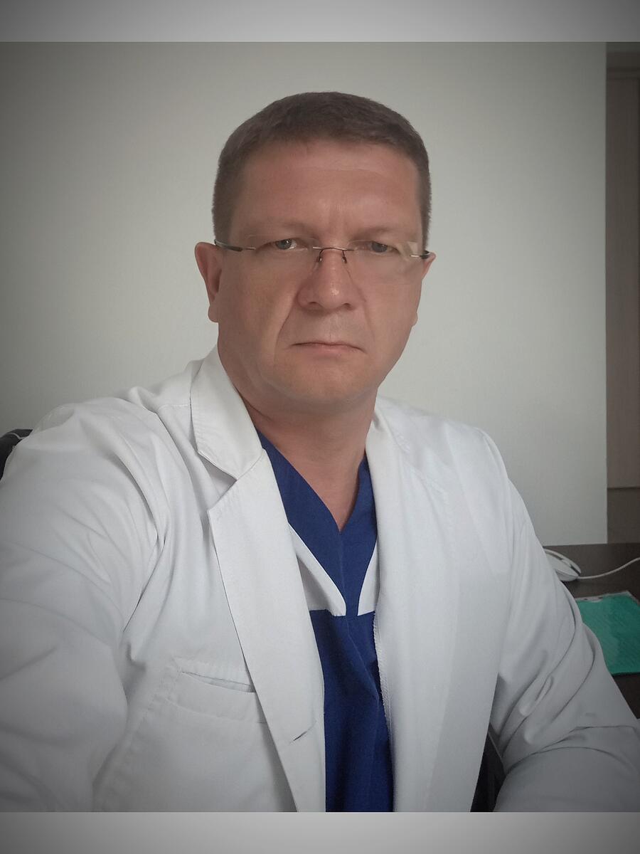 Зотов Дмитрий Петрович