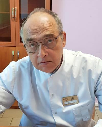 Алексеев Сергей Александрович