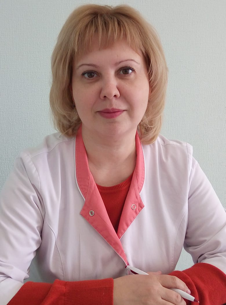 Оридорога Наталья Владимировна